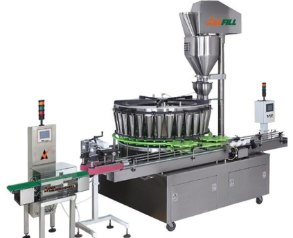all-fill-custom-rotary-filler-and-checkweigher-solution